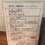 五ノ神水産 -