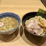 Sharin - つけ麺(小)