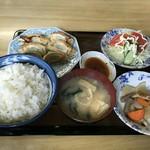 丸山食堂 -