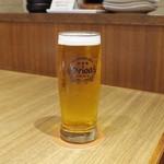 ロインズ - 生ビール