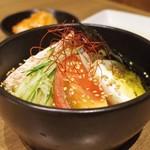 ロインズ - 冷麺