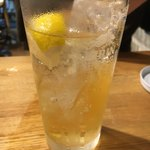 日本酒 ときどき豚 まるひげ -