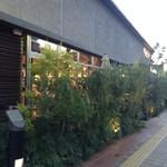 ロイヤル ガーデン カフェ -