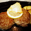 テキサス - 料理写真:期間限定!上ミスジのステーキ