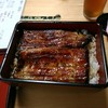 うなぎ しら澤 - 料理写真: