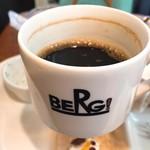 91014079 - ちょっと飲んじゃったコーヒー