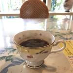 キャナリィ ロウ - レギュラーコーヒー