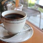 石のカフェ -
