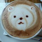 9102088 - 腹ぺこ熊先生?