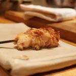 Torishiki - かしわ(もも肉)