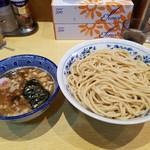 91021297 - つけ麺(大盛り)