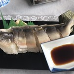 ニューつり橋 - 料理写真: