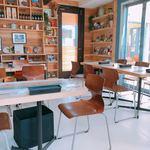 ロングボードカフェ -