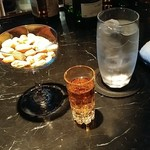 彩夜 - 料理写真:ショットの図