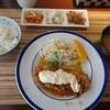 南蛮堂珈琲 - 料理写真:チキン南蛮定食