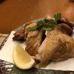 さむえ - 料理写真: