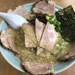 一番星 - チャーシュー麺850円