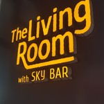 The Living Room with SKY BAR -