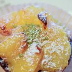 フランス焼菓子 シャンドゥリエ - タルト・オランジュ