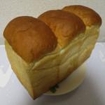 91039698 - こだわり食パン
