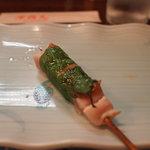 軍鶏丸 - ササミ