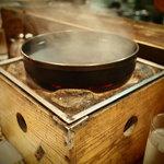 軍鶏丸 - 鍋