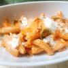 レアーレ - 料理写真:スパイシーなミートのトマトクリームソース