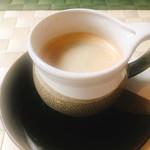 レアーレ - コーヒー