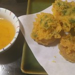十和田はつ花 蕎麦&ワイン居酒屋 -