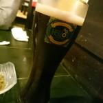 創食家 縁 - 地ビール「星空のポーター」