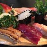 松寿司 -
