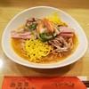 麒麟園 - 料理写真: