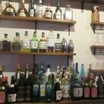 ワインと日本酒 炭火焼kitchenTARO -