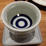 居酒屋 肴や - 日本酒呑みました