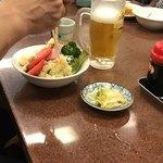 三ちゃん食堂 -