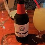 resort dining Se Relaxer - 土佐地ビール&小夏スパーリング