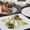 中国料理 舜天 - 料理写真:敬老の日特別メニュー「ぬちぐすいディナーコース」