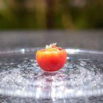 イチリン ハナレ - トマト