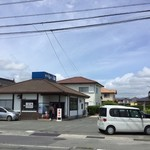 大島 - 外観