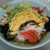 ラーメンレストラン ニングル - 料理写真:冷やしラーメン