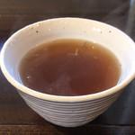 中華料理 忠実堂 - 中華スープ