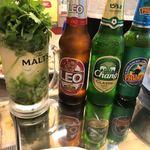 91059321 - タイビール飲み比べ