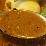 万屋マイキー  - スープ
