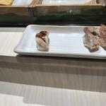 鮨・割烹 花絵巻 - 穴子!