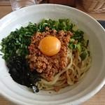 麺屋 中田 - 料理写真:まぜそば