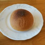 MERCI  - ランチのパン