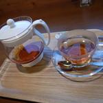 レストラン ポロ - 紅茶