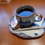 レストラン ポロ - コーヒー