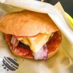 ハンバーガー専門店 サラサバーガー -