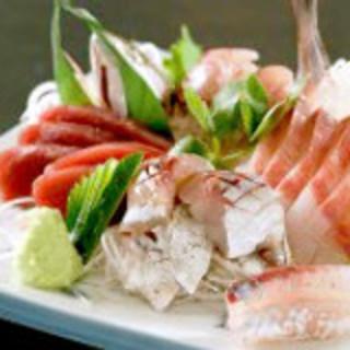 リーズナブルな海の幸は、味・質も◎!三浦半島から毎週仕入れ!